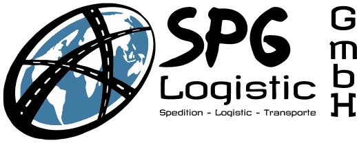 Logo SPG Logistic GmbH
