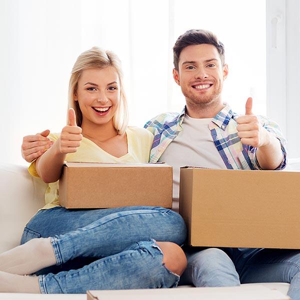 SPG Logistic GmbH unterstützt Sie gern bei Ihrem Umzug